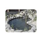 Устройство искусственных прудов и водоемов