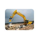 Поставщики строительной техники и оборудования