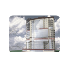 Проектирование общественных зданий