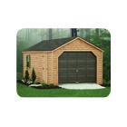 Строительство гаражей