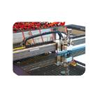 Поставщики оборудования для обработки пластика и резины