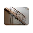 Металлические лестницы