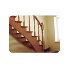 Услуги по изготовлению лестниц