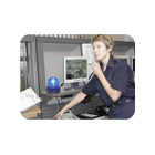 Монтаж систем видеонаблюдения и охраны