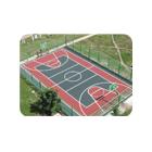 Строительство детских и спортивных площадок