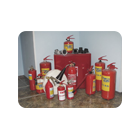 Магазины пожарного оборудования