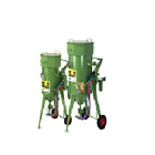 Расходники для пескоструйного оборудования