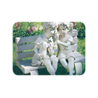 Изготовление садовых скульптур