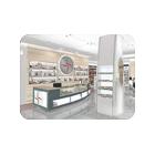 Услуги по ремонту магазинов, общественных помещений