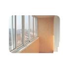 Услуги по ремонту балконов и лоджий