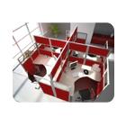 Офисные и межкомнатные перегородки