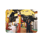 Обслуживание строительной техники и оборудования