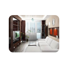 Ремонт комнат, жилых помещений