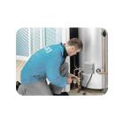 Монтаж отопления и водоснабжения