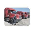 Охрана грузов, объектов