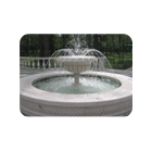 Услуги по строительству фонтанов