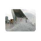 Услуги по вывозу мусора и снега