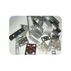 Продажа комплектующих для стеновых и фасадных материалов