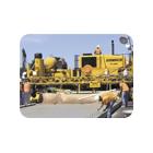 Дорожно-строительные машины и оборудование
