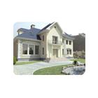 Продажа готовых проектов домов
