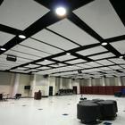 Потолочные акустические панели