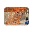 Продажа складских лестниц