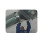 Услуги по монтажу вентиляции