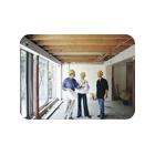Услуги по ремонту рабочих помещений