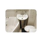 Услуги по ремонту ванной и туалета