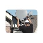 Услуги по установке антенн, подключению телефона и интернета