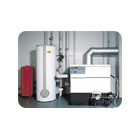 Системы отопления и обогрева