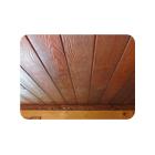 Деревянные потолки