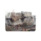 Снос зданий, взрывные работы